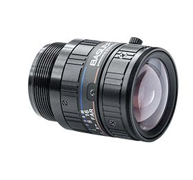 Basler Lens C125-0618-5M F1.8 f6mm Dealer Singapore