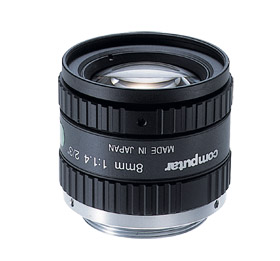 MegaPixel Monofocal Lenses M0814-MP2 Dealer Singapore