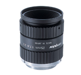 MegaPixel Monofocal Lenses M2514-MP2 Dealer Singapore