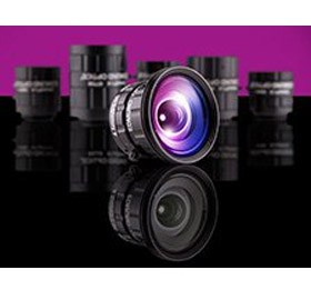 Compact Fixed Focal Length Lenses Dealer Singapore