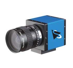 Industrial Camera Singapore | Firewire 400 mono Cameras