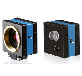 USB 3.0 Industrial CMOS Color Cameras Dealer Singapore
