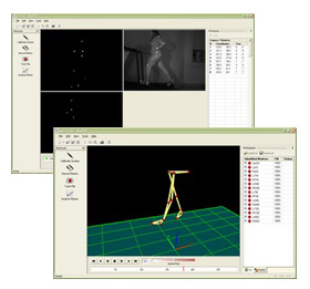 2D and 3D Tracking Software MaxPro Dealer Singapore