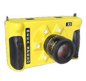 Hand Held Camera HHC X3 High Speed Camera Dealer Singapore