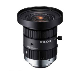 Ricoh Machine Vision Lenses Dealer Singapore Malaysia Thailand