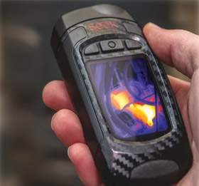Seek Thermal Reveal Cameras Dealer Singapore