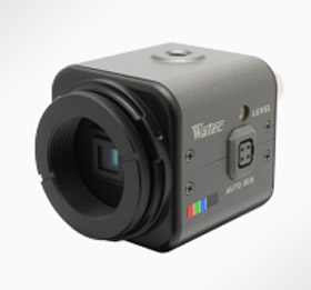 Watec Cameras WAT-231S2 Dealer Singapore