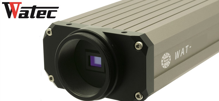 Watec Cameras Machine Vision System